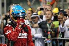 Formel 1 - Ist Ferrari ein schlechter Verlierer?