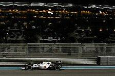 Formel 1 - Kobayashi holte wichtige Punkte für Sauber