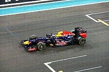 Formel 1 - Vettel: Austin wird eine Herausforderung