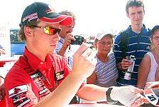 MotoGP - Steve Jenkner – Zum Wechsel gezwungen