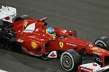 Formel 1 - Ferrari: Montezemolo verlangt Siegauto in Texas