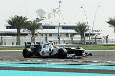 Formel 1 - Frijns schlägt GP2-Cockpits aus