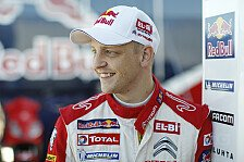 WRC - Video - Mikko Hirvonen im Interview