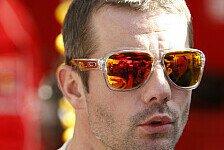 WRC - Loeb startet in der GT Sprint-Serie