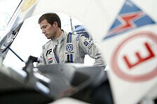 WRC - Latvala & Ogier: Gleicher Status bei VW