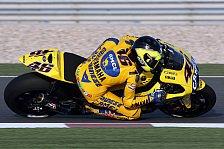 MotoGP - Katar, Tag 2: Yamaha-Trio an der Spitze