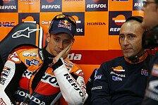 MotoGP - Stoner-Crewchief für Rookie Miller