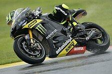 MotoGP - Smith ging es in Sepang zu schnell