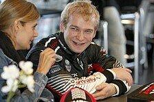 WRC - Saisonrückblick: Evgeny Novikov