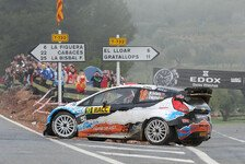WRC - Östberg: Entscheidung zwischen Ford und Mini