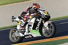 MotoGP - LCR-Pilot zuversichtlich für das Rennen