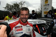 WRC - Video - Sebastien Loeb im Interview