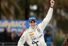 WRC - Bilder: Rallye Katalonien - 13. Lauf