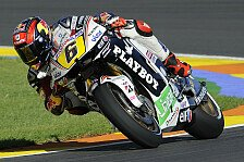 MotoGP - Cecchinello: Sehr interessante Saison