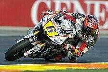 MotoGP - Ein Testtag mit Stefan Bradl