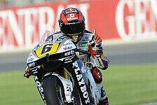 MotoGP - Bradl mit Rookie-Award ausgezeichnet