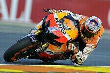 MotoGP - Stoner in Hall of Fame aufgenommen