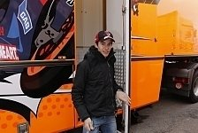 MotoGP - Video - Marquez besucht Repsol Technikzentrum