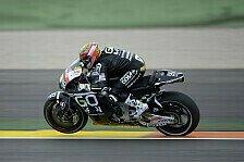 MotoGP - Bautista mit erster Testbestzeit