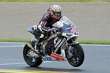 MotoGP - Espargaro findet gutes Gefühl schnell wieder