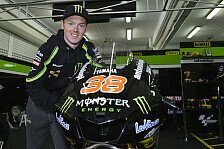 MotoGP - Bradley Smith