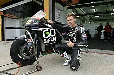 MotoGP - Staring debütiert, Bautista hat viel Arbeit