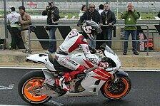 MotoGP - Pedrosa am Mittwoch in Valencia Schnellster