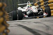Formel 3 EM - Sims: Spontanes Comeback bei T-Sport