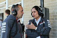 Formel 1 - Kaltenborn bei Sauber-Launch: Großer Druck