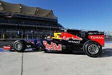 Formel 1 - Vettel: 2 Bestzeiten und 1 Problem