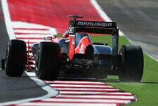 Formel 1 - Glock setzt auf Vettel