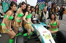 DTM - Juncadella: Spontaner Formel-3-Start in Macau