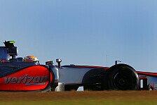 Formel 1 - Hamilton fordert FIA-Hilfe beim Start