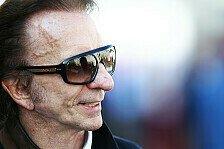 WEC - Fittipaldi: Comeback mit 67 im Ferrari