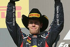 Formel 1 - Überrundung: Vettel um den Sieg gebracht?