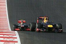 Formel 1 - Karthikeyan von Vettel-Kritik genervt