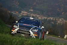 Mehr Rallyes - Kubica dominiert in Frankreich