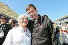 Formel 1 - Weiteres Rennen in Nordamerika?