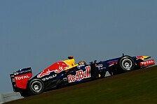 Formel 1 - Horner: Brasilien wie jedes andere Rennen
