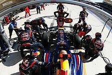 Formel 1 - Vettel: Unser Erfolg ist nicht außergewöhnlich