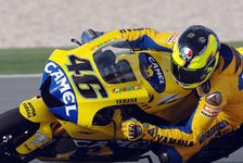 MotoGP - Rossi: F1 kein Thema - Yamaha: Keine Deadline