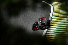 Formel 1: McLaren baggert Lewis Hamilton für Comeback an