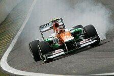 Formel 1 - Die Force-India-Kandidaten im Check