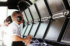 Formel 1 - Whitmarsh: McLaren-Fahrer haben gleichen Status