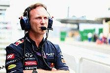 Formel 1 - Horner: Einige Dinge waren über dem Limit
