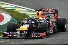Formel 1 - BMW Motorsport gratuliert Vettel zum Titel