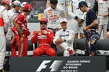 Formel 1 - Alonso: Keine verrückten Strategien