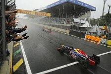 Formel 1 - Hembery erklärt Reifen-Krimi
