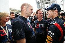 Formel 1 - Brasilien forderte von Horner alles ab