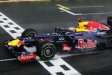 Formel 1 - Brasilien GP: 10 Antworten zum Rennen